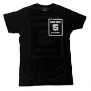 Worker Classic Blood Money T-Shirt Black