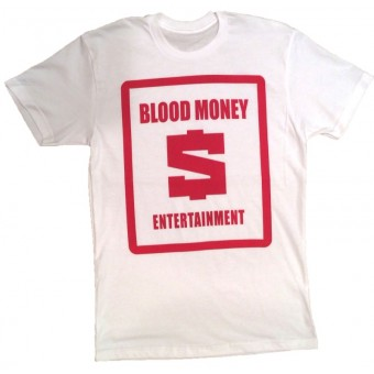 BME T-Shirt White