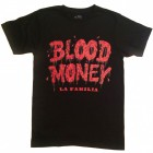Blood Money Swag T-Shirt Black