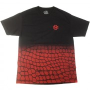 Crocodile Print MG T-Shirt