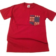 Flag Pocket T-Shirt