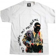 Mo Money Mo Problems Biggie T-Shirt