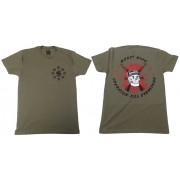 Operation Kill Everything T-Shirt Military Green