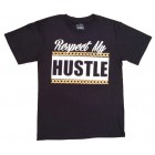 Respect My Hustle Black