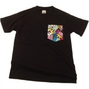 Sugar Rush Pocket T-Shirt