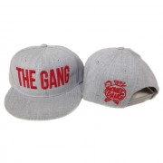 The Gang Grey Hat