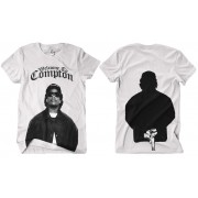 Welcome to Compton T-Shirt White