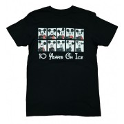 10 Years On Ice T-Shirt