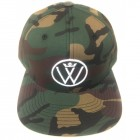 Winners Circle Logo Hat Camo