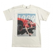 The Game 63' Impala T-Shirt White