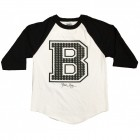 Big Bs Baseball Tee