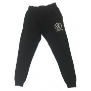 Winners Circle Logo Joggers Black