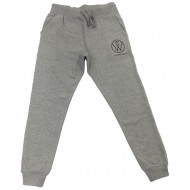 Winners Circle Logo Joggers Grey