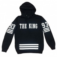 The King Escobar Hoodie