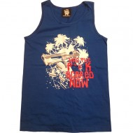 Scared Now Tank Top